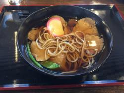 Michi no Eki Mitsumata