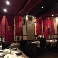 CG 83 Restaurant
