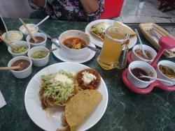 Taquería La Michoacana