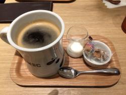 Mellow Brown Coffee Grand Tree Musashi Kosugi