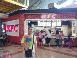 KFC Pasar Atom