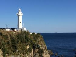Daiozaki Lighthouses
