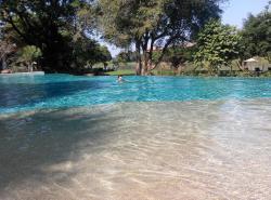 Relaxing resort in Chiang Rai