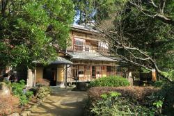 Shimpei Nakayama Memorial Museum (Atami Baien)