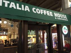 Italia Coffee House