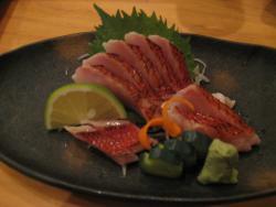 Tosaichiba Sushi