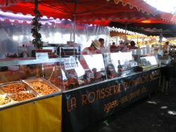 La Rotisserie Du Marche