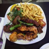 Efes BBQ