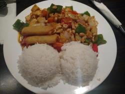 China-Express Restaurant