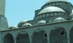 Abdulkadir Geylani Mosque