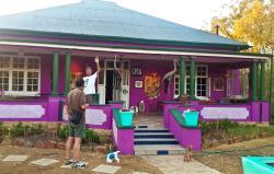 Purple House B&B