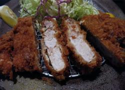 Tonkatsu Tamafuji Kiyota