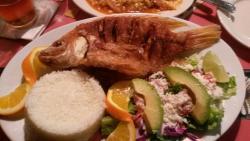 Guerrero Maya Mexican Restaurant
