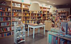 Libreria Bianca&Volta