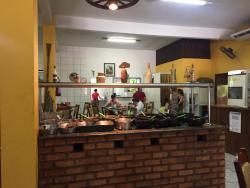 Restaurante do Ronaldo