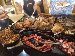Caipirado Restaurante Mineiro