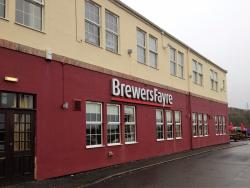 The Brewer's Fayre, Howgate