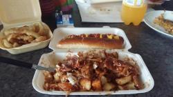 Image Jacks Honest Food in South Eastern NI