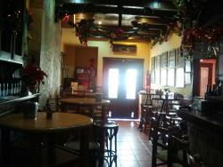 Restaurante Taberna Oasis
