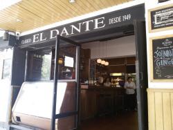 Clasico El Dante