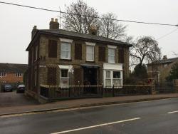 Chestnut Villa Guest House