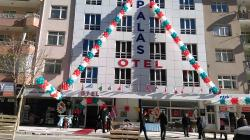 Unal Palas Hotel