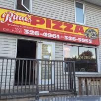 Rina's Pizza