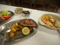 Restaurante Casa Borges