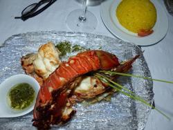 Restaurante Setos Cuba