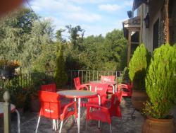 Hotel Rural Puente del Duraton