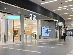 Shopping center Kaari