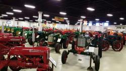 Keystone Tractor Works
