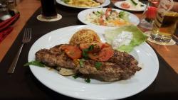 Aldina Restaurant