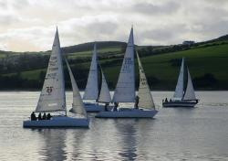Lough Swilly Yacht Club