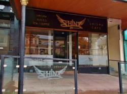Sphinx Shisha Cafe