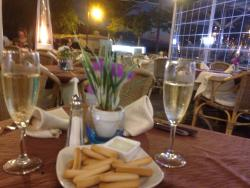 Restaurante Chouky's Le Belge