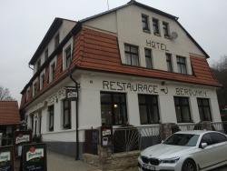 Hotel U Berounky Restaurant