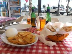I Love Piadina