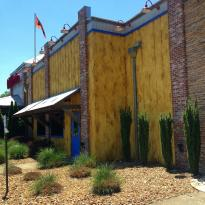 Old Mexico Cantina & Grille
