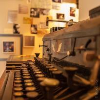 Deja Lu Bookshop