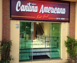 Cantina Americana