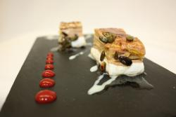 imagen Hostal Restaurante Remigio en Tudela