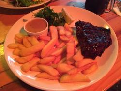 Black Angus Grill & Bar