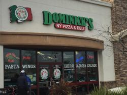 Dominick's Ny Pizza and Deli
