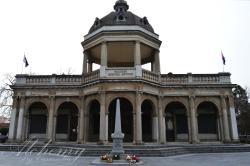 The Soldiers Memorial Institute Military Museum