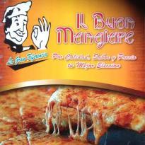 Pizzeria Il Buon Mangiare