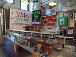 Mick's Peppouri