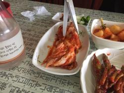 Hoon's Korean Cuisine