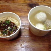 Zhang Ji Traditional Fish Ball