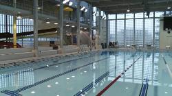 Milton Leisure Centre